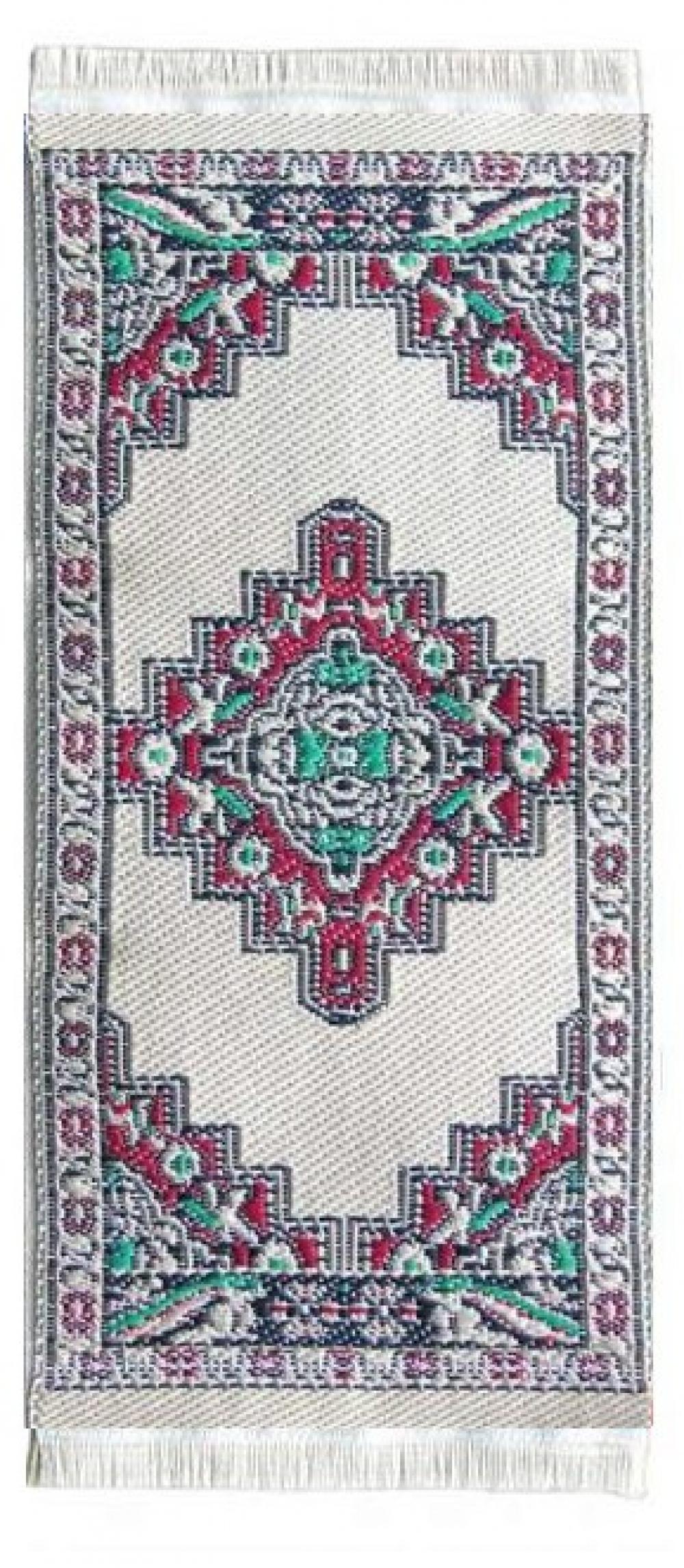 Orient Teppich Laufer Ohne Fransen 5 X 11 5 Cm Muster D Sk Spielwaren