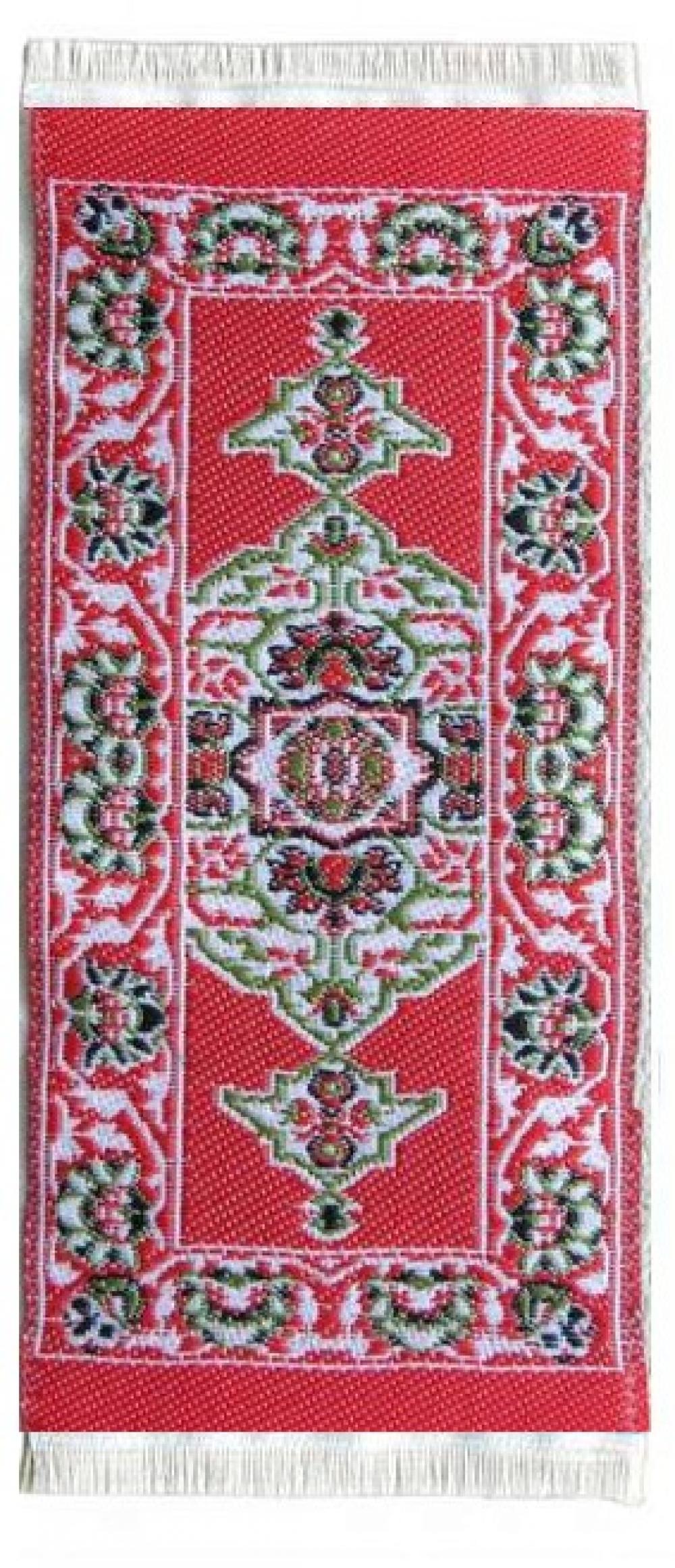 Orient Teppich Laufer Ohne Fransen 5 X 11 5 Cm Muster E Sk Spielwaren