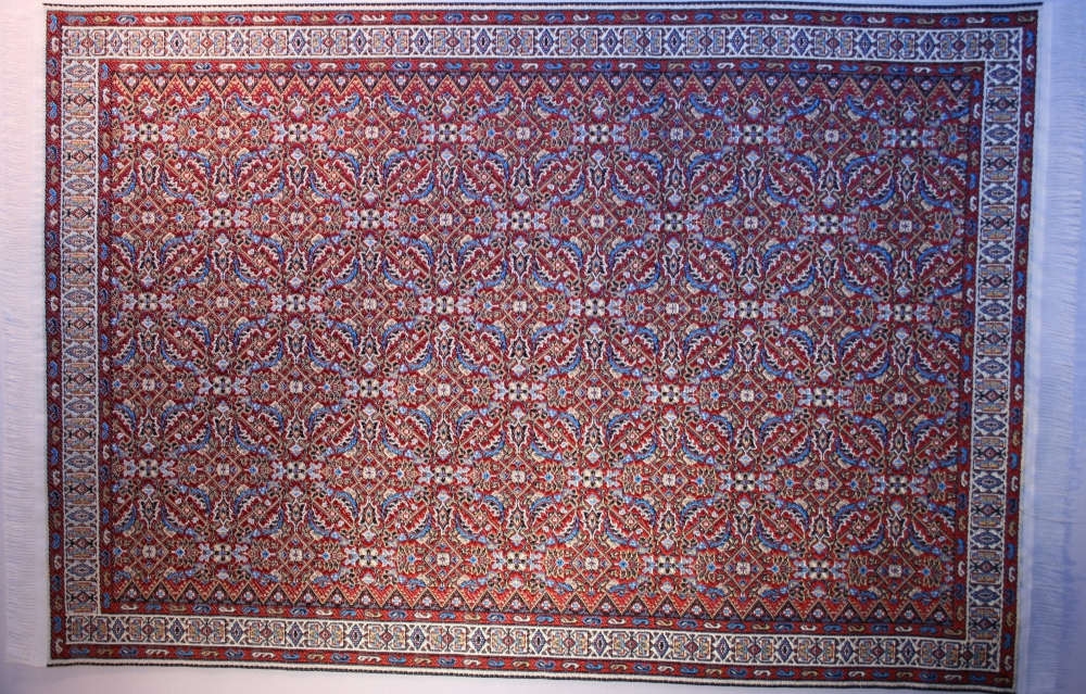 orient teppich 20 x 30 cm muster f sk spielwaren. Black Bedroom Furniture Sets. Home Design Ideas
